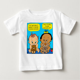 888 As I get older baby cartoon Baby T-Shirt