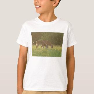 8 7 2009 067, Fawns T-Shirt
