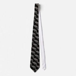 8-Ball - Aero Wings Tie