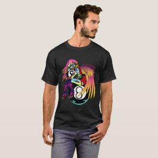 8-Ball Angels: Sai T-Shirt