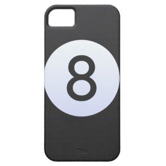 8 Ball iPhone 5 Cases