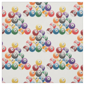 8-Ball Racks Fabric
