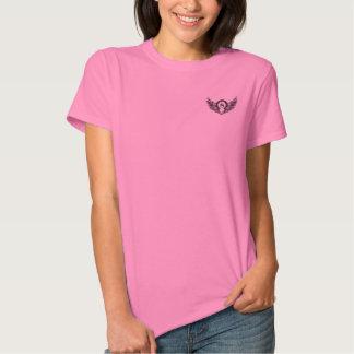 8_ball skull wings t shirts
