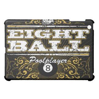 8 Ball Vintage Design Case For The iPad Mini