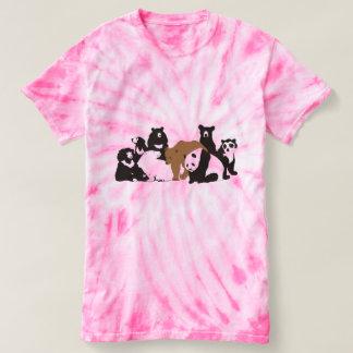 8 bears forever T-Shirt