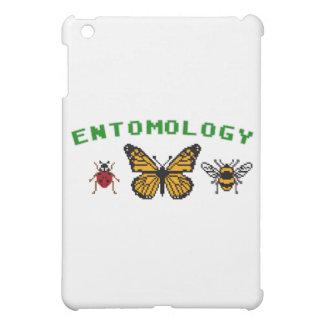 8-Bit Entomology iPad Mini Case