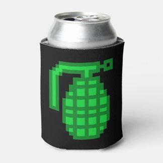 8 Bit Grenade Can Cooler