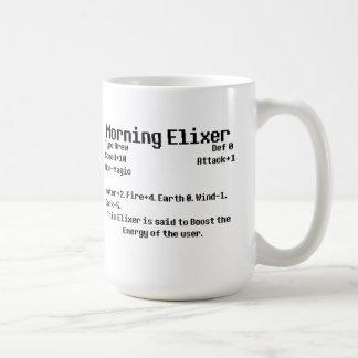 8-Bit Item Coffee Mug
