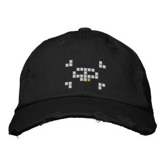 8 Bit Pirate Baseball Cap