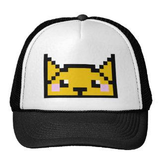 8 Bit Taco Cat Cap