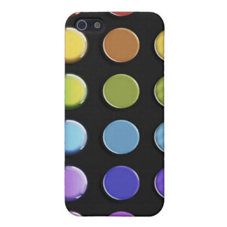8-ColourfulGlossy Case For iPhone 5