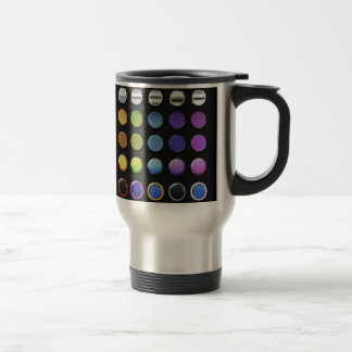 8-ColourfulGlossy Mug