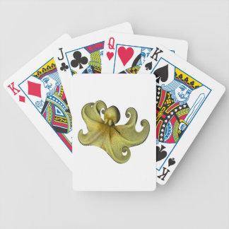 8 Feet at Sea Poker Deck