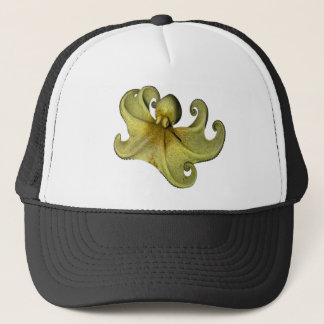 8 Feet at Sea Trucker Hat