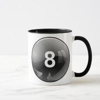 8ball mug