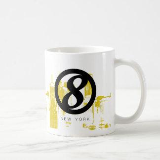 8th Circle Mug