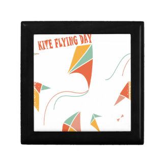 8th February - Kite Flying Day - Appreciation Day Gift Box