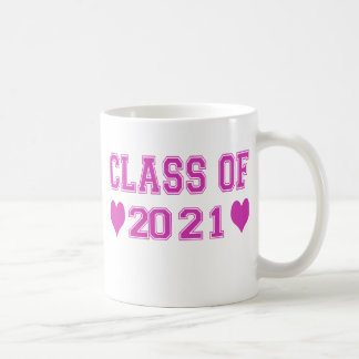 8th Grade Class of 2021 Mug