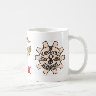 8th TANKS Coffee Mug