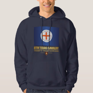 8th Texas Cavalry Hoodie
