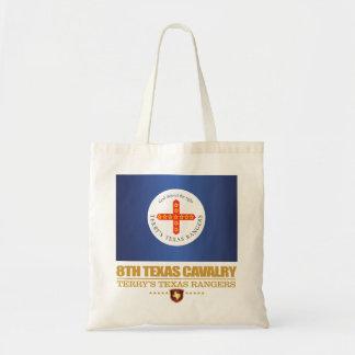 8th Texas Cavalry Tote Bag