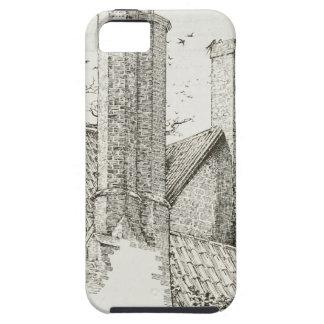 8x10 Phones iPhone 5 Cases