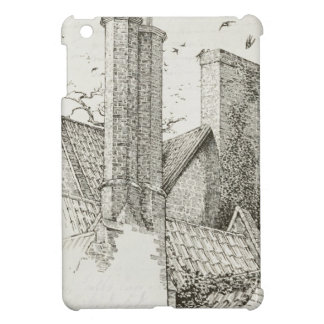 8x10 Phones Cover For The iPad Mini