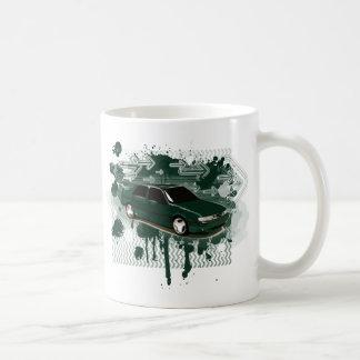 9000 aero mug - scarabe