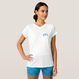 906 Active Workout Tee