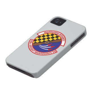 908th Aircraft Maintenance Squadron iPhone 4 Covers