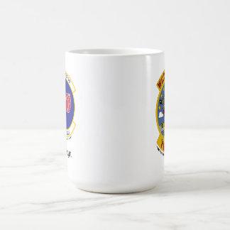 90 TFS Weasel Custom Coffee Mug w/call sign