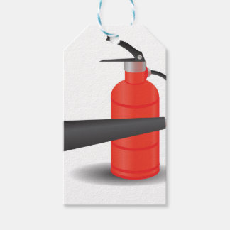 90Fire Extinguisher_rasterized Gift Tags