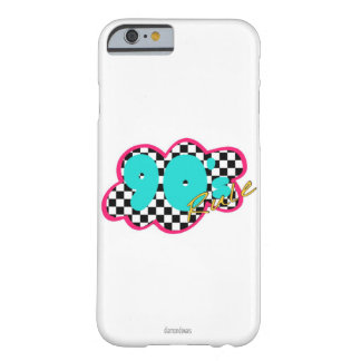 90's barely there iPhone 6 case