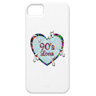 90s Lover iPhone 5/5S Case