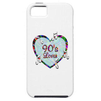 90s Lover iPhone 5 Case
