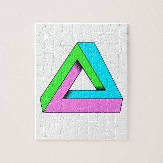 90s pop art design jigsaw puzzle