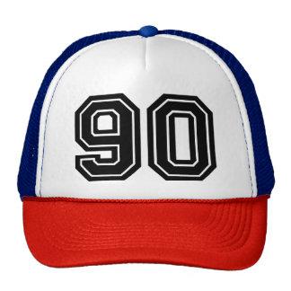 90th Birthday Classic Cap