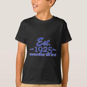 90th Birthday Designs T Shirt