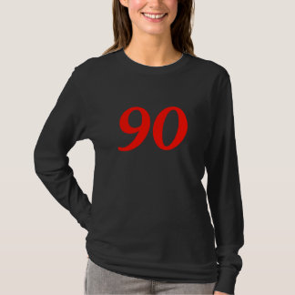 90th Birthday Gifts T-Shirt
