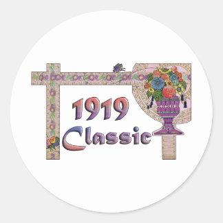 90th Birthday Stickers