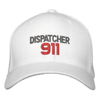 911, Dispatcher Baseball Cap