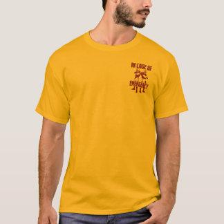911 Emergency T-Shirt