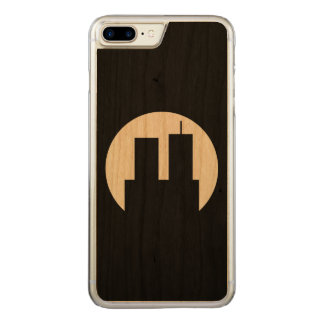 911 WTC CARVED iPhone 7 PLUS CASE