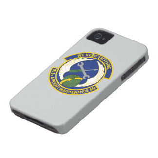 911th Aircraft Maintenance Squadron iPhone 4 Cases