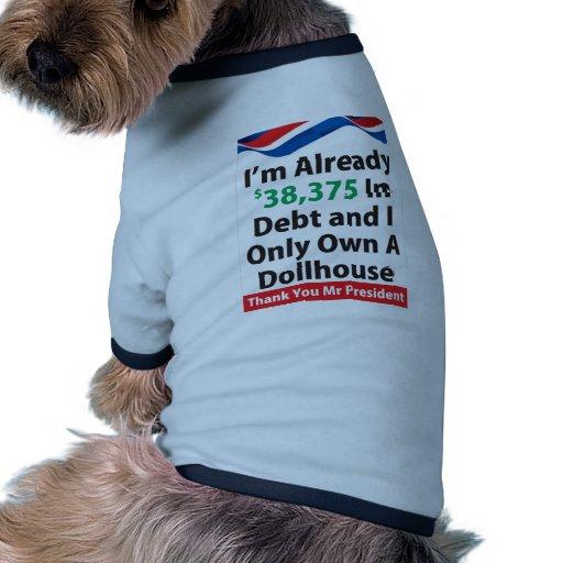 912 Madeline Doggie T-shirt