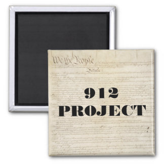 912 PROJECT Magnet