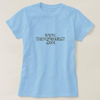 912 web address T-Shirt