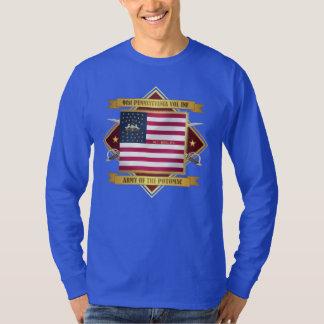 91 PA Infantry T-Shirt