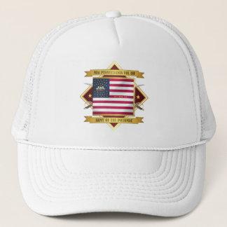 91 PA Infantry Trucker Hat