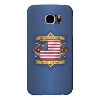 91 PA Vol Inf Samsung Galaxy S6 Cases
